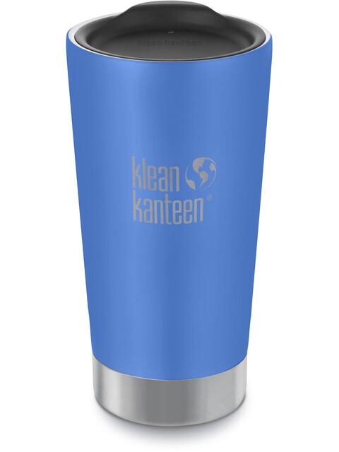 Klean Kanteen Tumbler Vacuum Insulated 473ml Pacific Sky